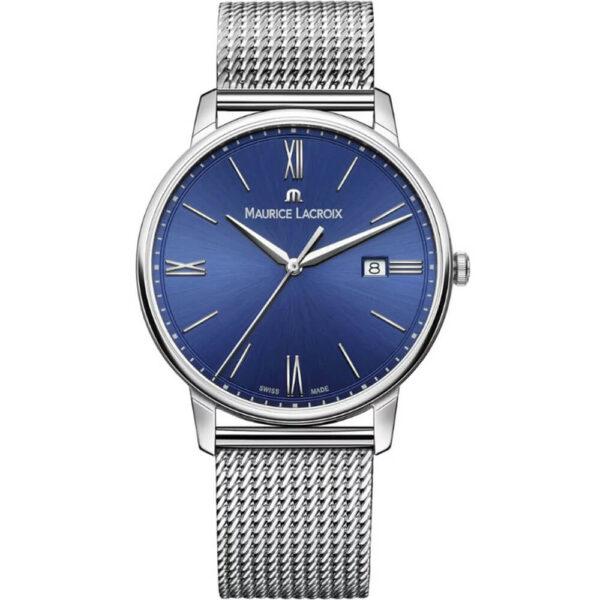 Мужские наручные часы MAURICE LACROIX Eliros EL1118-SS002-410-1