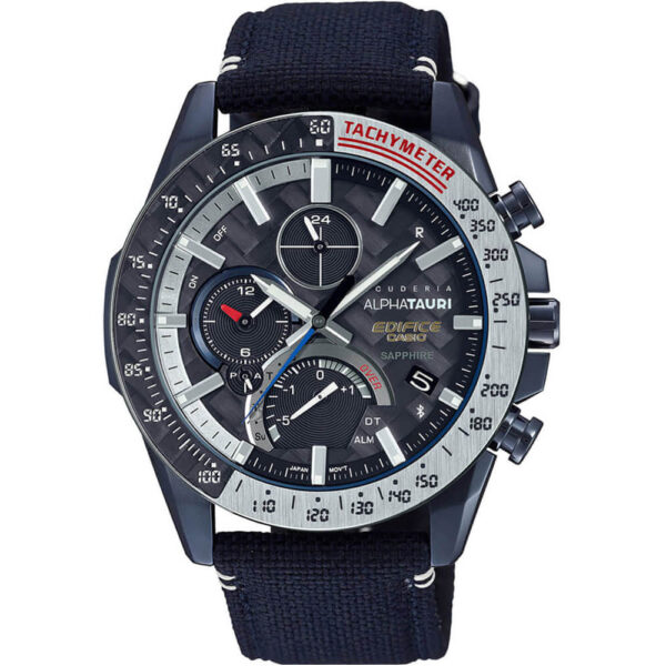 Мужские наручные часы CASIO Edifice EQB-1000AT-1AER