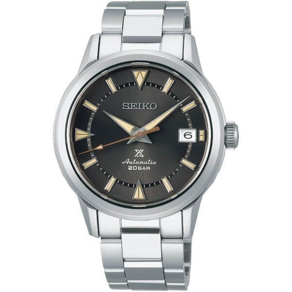 Мужские наручные часы SEIKO Prospex Alpinist SPB243J1