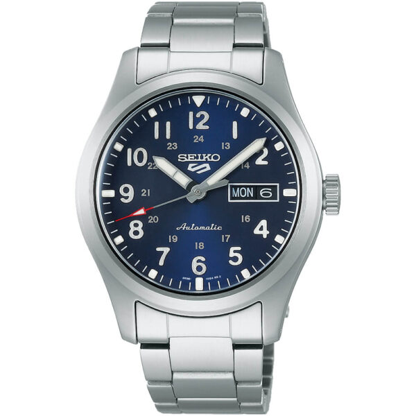 Мужские наручные часы SEIKO Seiko 5 SRPG29K1