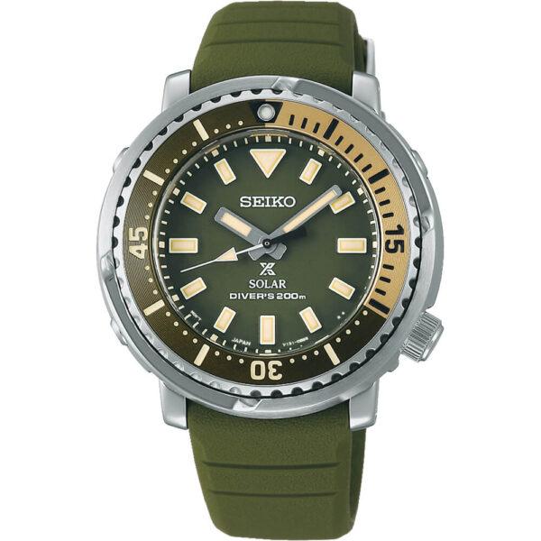 Женские наручные часы SEIKO Prospex Tuna SUT405P1