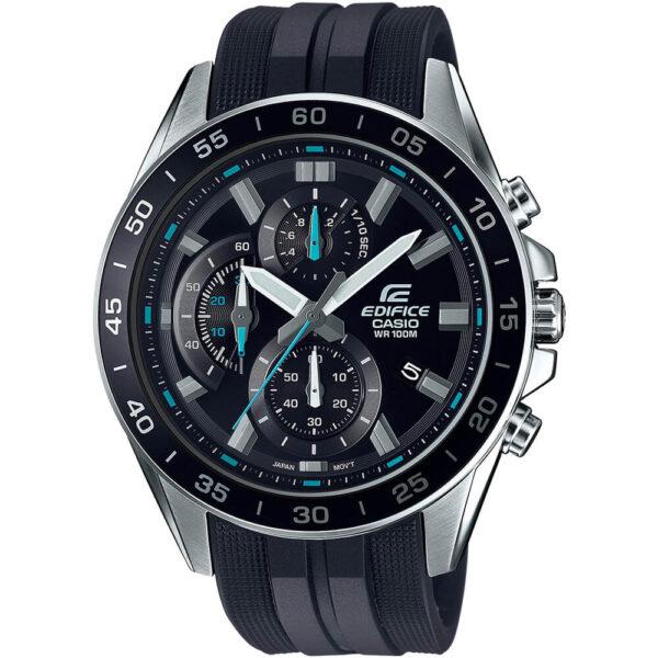 Мужские наручные часы CASIO Edifice EFV-550P-1A