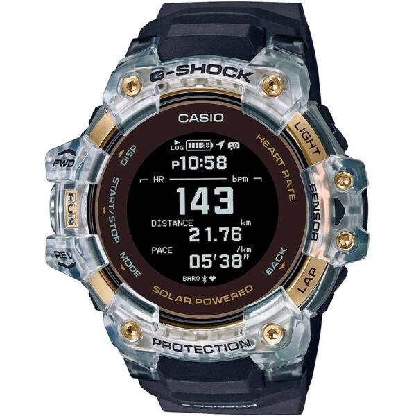 Мужские наручные часы CASIO G-Shock GBD-H1000-1A9ER