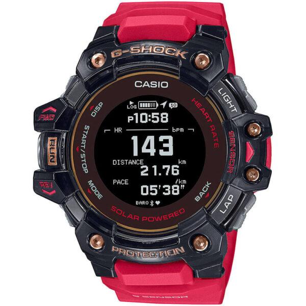 Мужские наручные часы CASIO G-Shock GBD-H1000-4A1ER