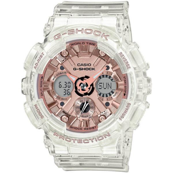 Женские наручные часы CASIO G-Shock GMA-S120SR-7AER