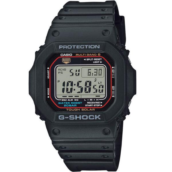 Мужские наручные часы CASIO G-Shock GW-M5610U-1ER