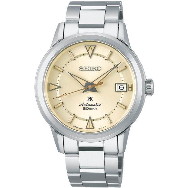 Мужские наручные часы SEIKO Prospex Alpinist SPB241J1
