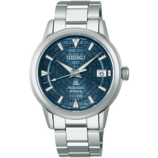 Мужские наручные часы SEIKO Prospex Alpinist 140th Anniversary Ginza Limited Edition SPB259J1