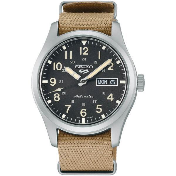 Мужские наручные часы SEIKO Seiko 5 SRPG35K1