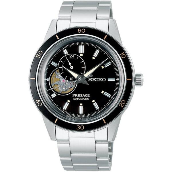 Мужские наручные часы SEIKO Presage Style 60s SSA425J1