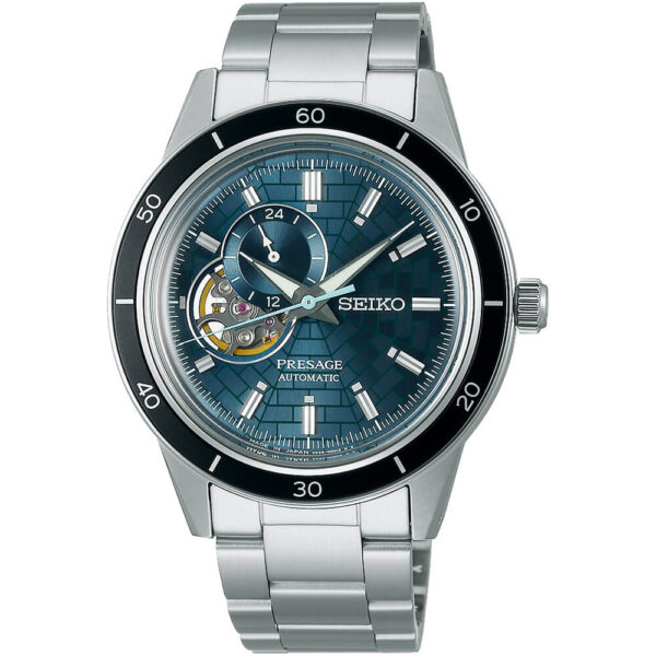 Мужские наручные часы SEIKO Presage Style 60s 140th Anniversary Ginza Limited Edition SSA445J1