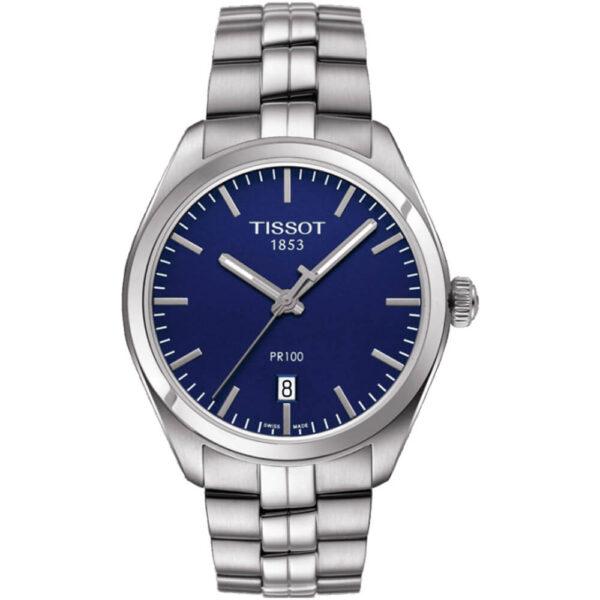 Мужские наручные часы TISSOT PR 100 T101.410.11.041.00