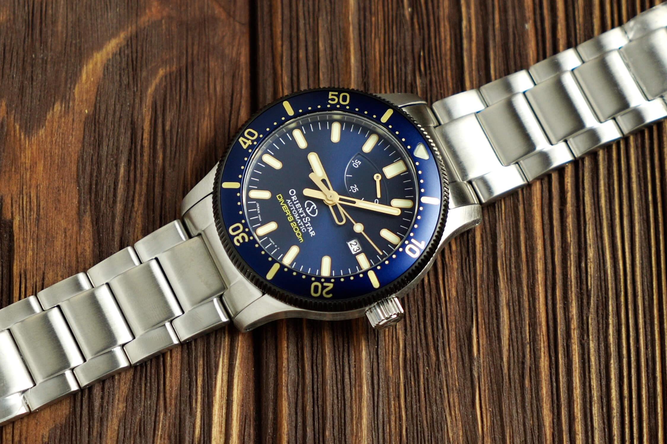 Orient Star Diver RE-AU0304L00B