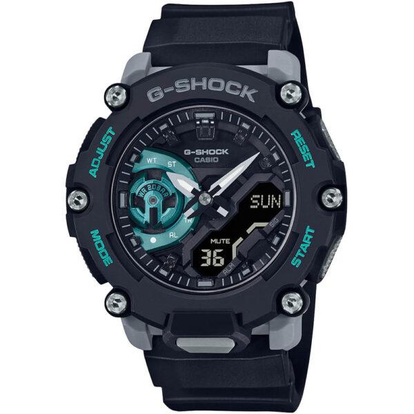 Мужские наручные часы CASIO G-Shock GA-2200M-1AER