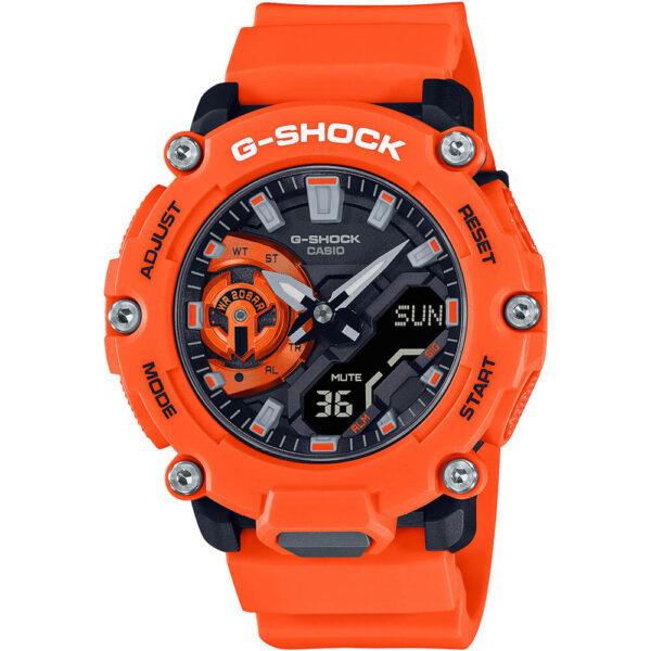 Мужские наручные часы CASIO G-Shock GA-2200M-4AER