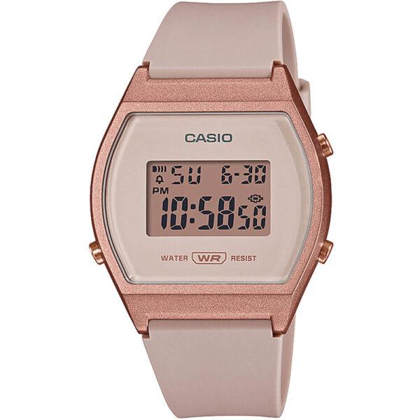 Мужские наручные часы CASIO G-Shock LW-204-4AEF